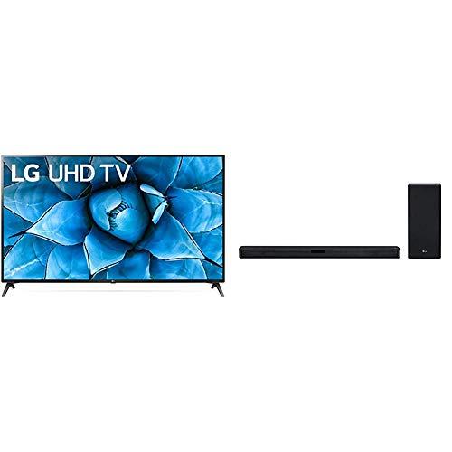 🥇 LG 70UN7370PUC Alexa Built-in UHD 73 Series 70″ 4K Smart UHD TV