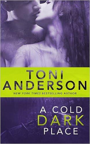 Cold Justice Series, Books 1-6 - Toni Anderson