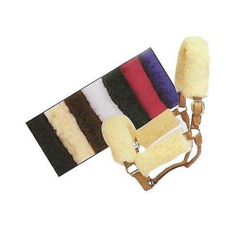 Kathys Show Tack Fleece Halter product image