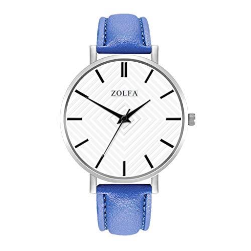 Fashion Women Wristwatch Leather Watchband Simple Decent Casual Geneva Mitiy Lady Watch