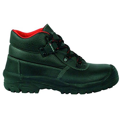"""Cofra sd009–000.w41Talla 41S3SRC–zapatos de seguridad de """"Lhasa, color negro"""