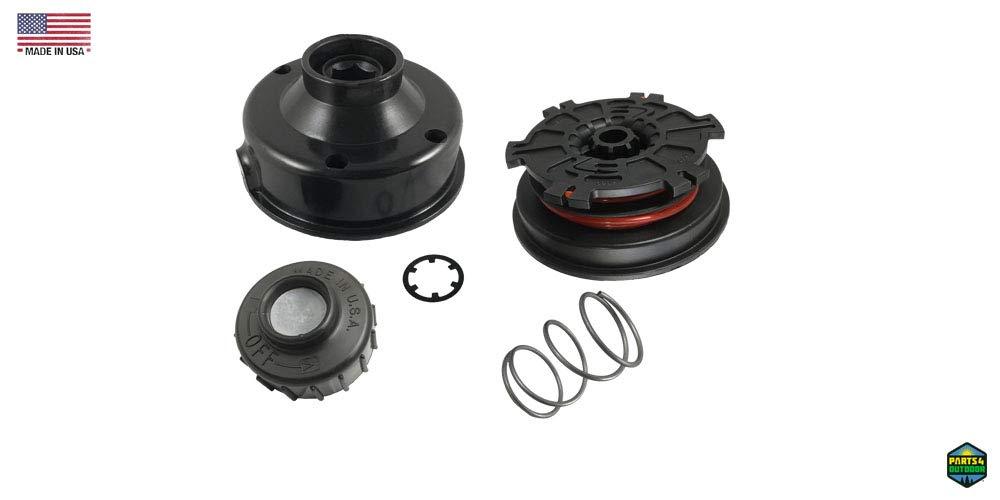 Parts 4 Outdoor 1 Trimmer Bump Head Homelite DA-03001-A DA-04591-A DA03001 ST155 165 175 275