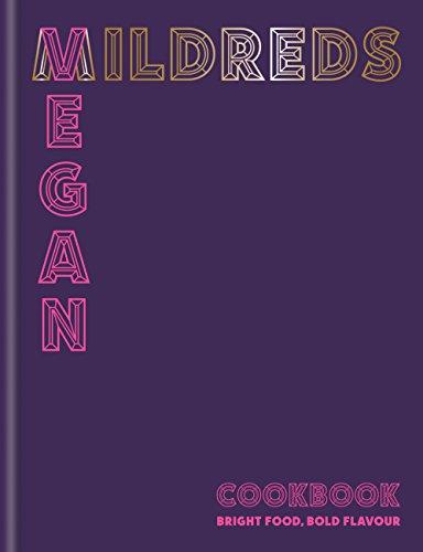 Mildreds Vegan Cookbook by Dan Acevedo, Sarah Wasserman