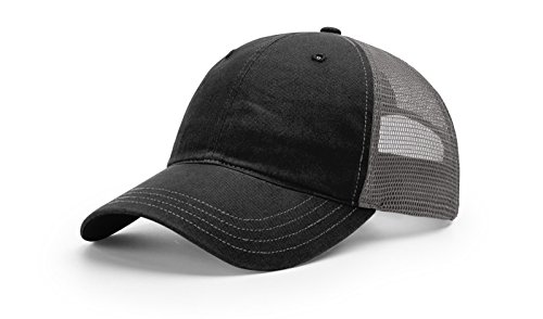 Richardson Washed Cap – Cotton – Snapback – 111 - Snapback Flexfit