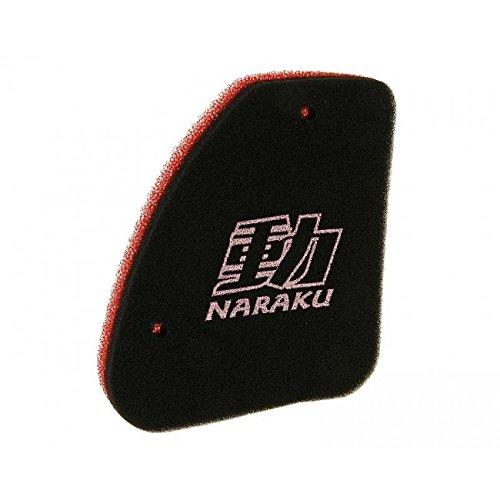 Naraku air Filter Insert Double Layer for Peut Vertical