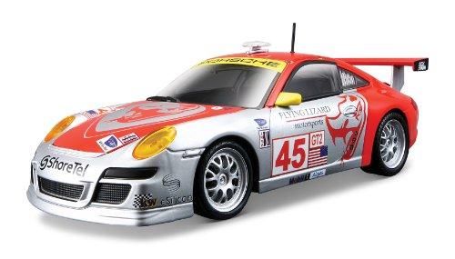 Porsche Gt3 Rsr (Bburago 911 GT3 RSR 18-28002 New Porsche Diecast Model Car (1:24 Scale))