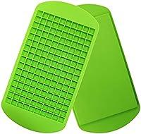 Mini bandejas de Silicona para Cubitos de Hielo