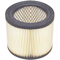 Shop-Vac 90398-33 Cartridge Air Filter For Hang Up Pro Wet/Dry Vacuums - Quantity 3
