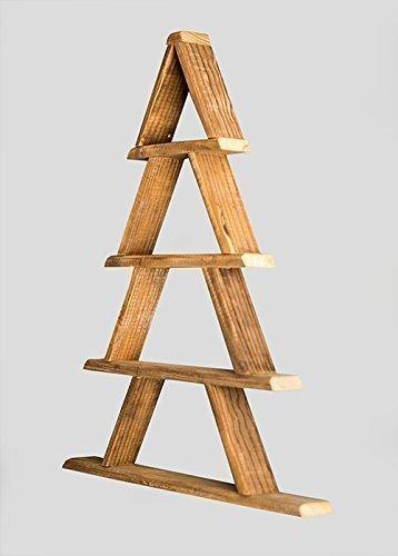 Estantería decorativa con forma de árbol. paletsymuebles: Amazon ...