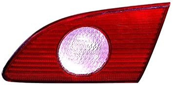 Depo 312-1311R-AS Toyota Corolla Passenger Side Replacement Backup Light Assembly 02-00-312-1311R-AS
