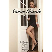 Come Inside: An LGBT, First-Time, Crossdressing, Transgender Romance