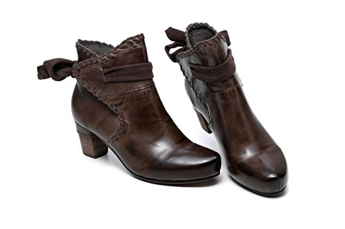 sahara-flat-heel-ankle-women-leather-boots-brown-size-8