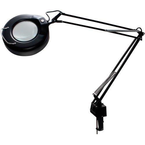 LEDL745BK - Ledu Economy Magnifier Lamp by Ledu