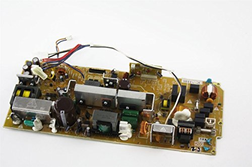 HP Low voltage power supply PCA assembly - 110v - CP4025/CP4525 series