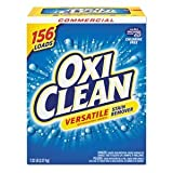 OxiClean Versatile Stain Remover, Regular Scent, 7.22 Lb Box