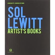 Sol Lewitt - Artist's Books by Sol LeWitt (2010-12-01)