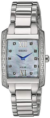 Seiko Dress Watch (Model: SUP399) ()