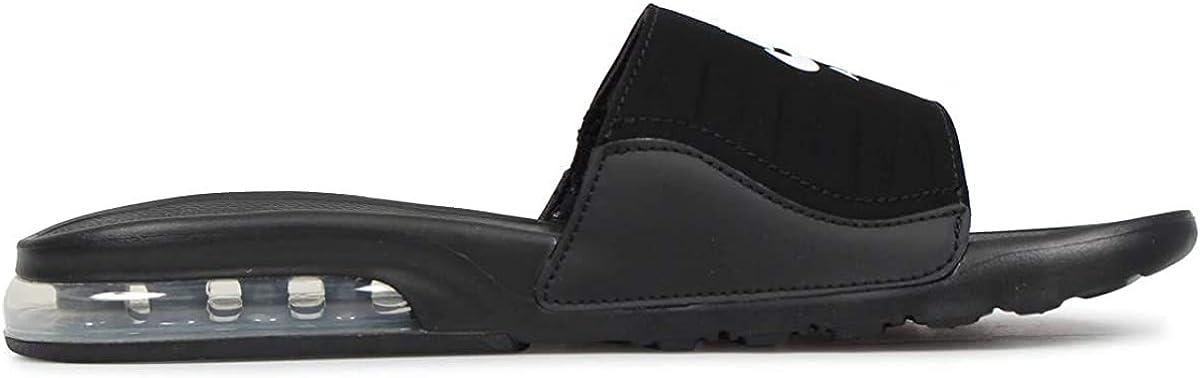 Amazon Com Nike Men S Air Max Camden Slide Sandal Sport