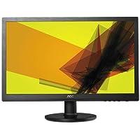 AOC E2260SWDA 60SWD-Series Widescreen LED Monitor, 21.5