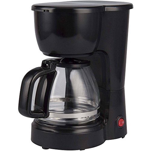 Mainstays 5-Cup Best Coffee Brew Maker with Thermal Carafe (Mini Vacuum Coffee compare prices)