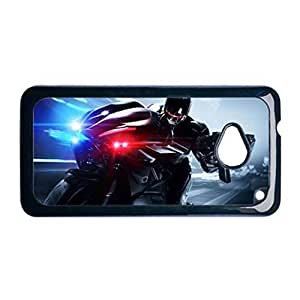 Generic With Robocop For One Htc M7 Slim Phone Case For Kid Choose Design 1