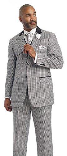 ej-samuel-mens-fashion-suit-black-3-piece-vested-plaid-check-suits-men-m2692-44-r