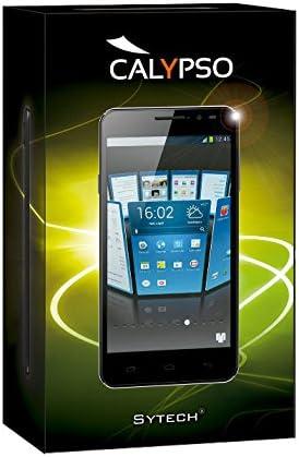 Smartphone libre Sytech, modelo Abyss. Android 5,5 pulgadas ...