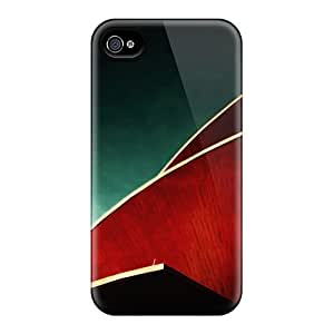 New Arrival Iphone 4/4s Case Roof Case Cover
