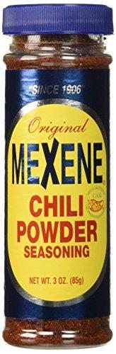 Mexene Original Chili Powder Seasoning - 3 oz by Mexene