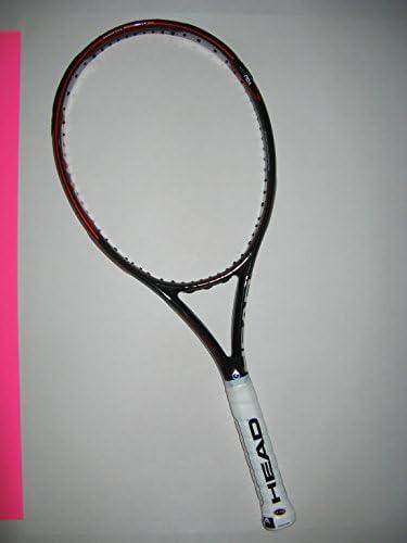 Head 2013 Youtek Graphene Prestige PWR Tennis Racquet-4