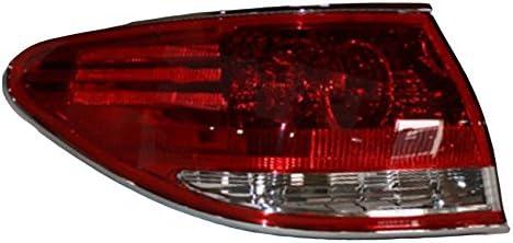 Amazon Com Rareelectrical New Left Outer Tail Light Compatible With Lexus Es330 05 06 Lx2818106 81561 33430 8156133430 Automotive