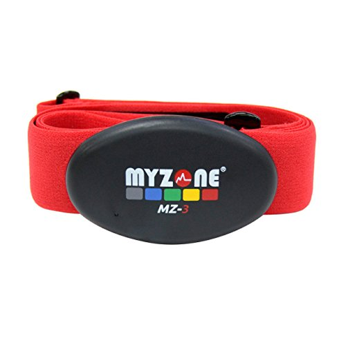 MYZONE MZ-3 Physical Activity Belt by MyZone MZ-3