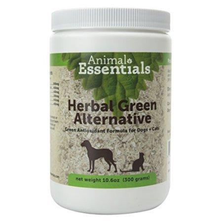 Animal Essentials Herbal Green Alternative
