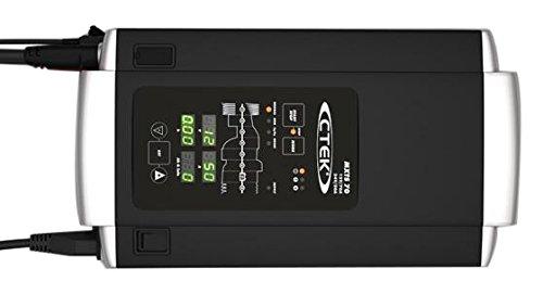 CTEK MXTS 70 Automatikladeger/ät