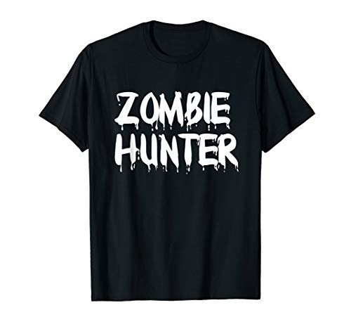 Zombie Hunter Halloween 2017 -