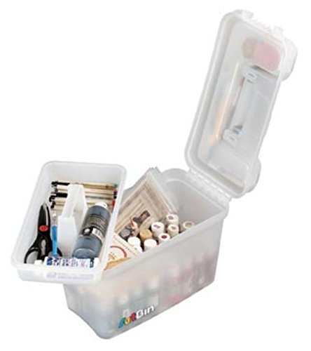 ArtBin Sidekick Translucent Container