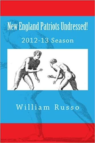 New England Patriots Undressed!