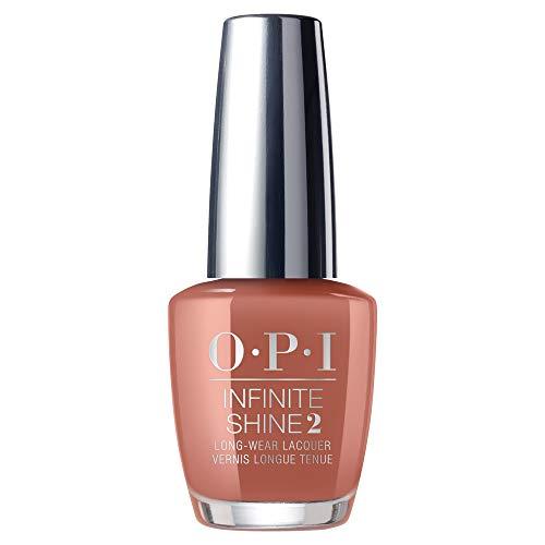 OPI Infinite Shine, Chocolate Moose, 0.5 Fl Oz