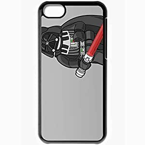 diy phone casePersonalized iphone 4/4s Cell phone Case/Cover Skin Star Warriors Darth Vader Blackdiy phone case