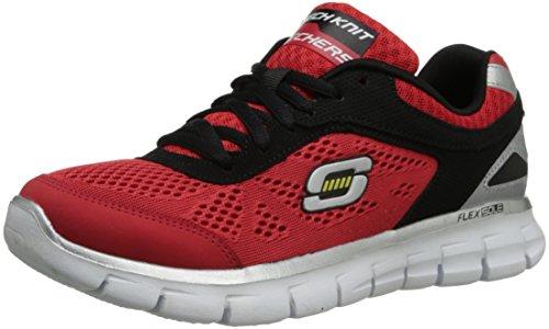 Little Kid//Big Kid Skechers Kids Synergy Power Shield Athletic Sneaker