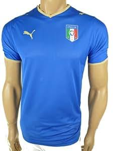Puma - Camiseta de selección italiana de fútbol (talla S)