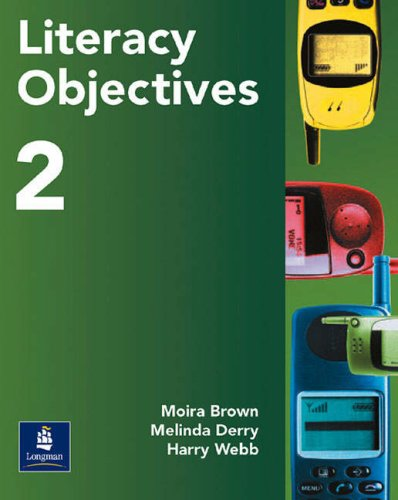 Download Literacy Objectives Teacher's File 2 pdf epub