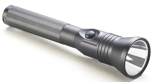 (Streamlight 75980 Stinger LED HPL Rechargeable Flashlight, Without Charger - 800 Lumens)