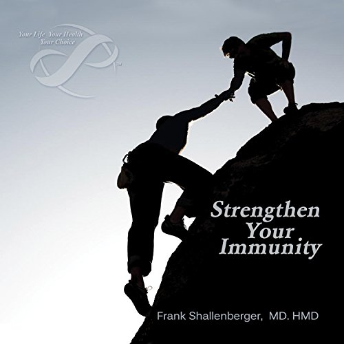 Strengthen Your Immunity