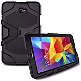 Case For Samsung Galaxy Tab A 10.1 T580 Case Cover Tablet Shockproof Heavy Duty With Stand Hang Funda