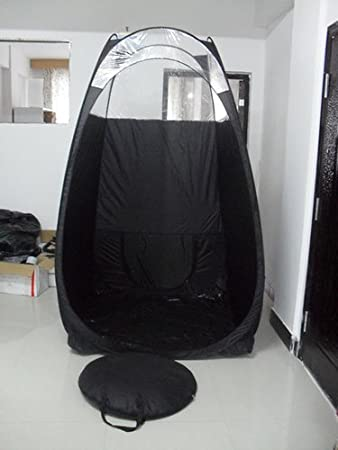 Popup Mobile Airbrush TAN Spray Tanning Tent & Amazon.com : Popup Mobile Airbrush TAN Spray Tanning Tent ...