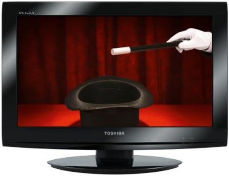 Toshiba 19 AV 733 G - Televisor LCD HD Ready 19 pulgadas: Amazon.es: Electrónica