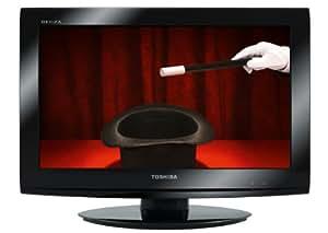 Toshiba 22 AV 733 G- Televisión HD, pantalla LCD, 22 pulgadas