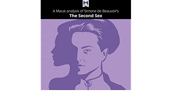 De beauvoir second sex summary