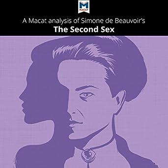 Analysis beauvoir the second sex